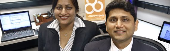 Trade Names: eHealthObjects wants its software to integrate other health care IT
